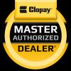 Clopay Master Authorized Dealer